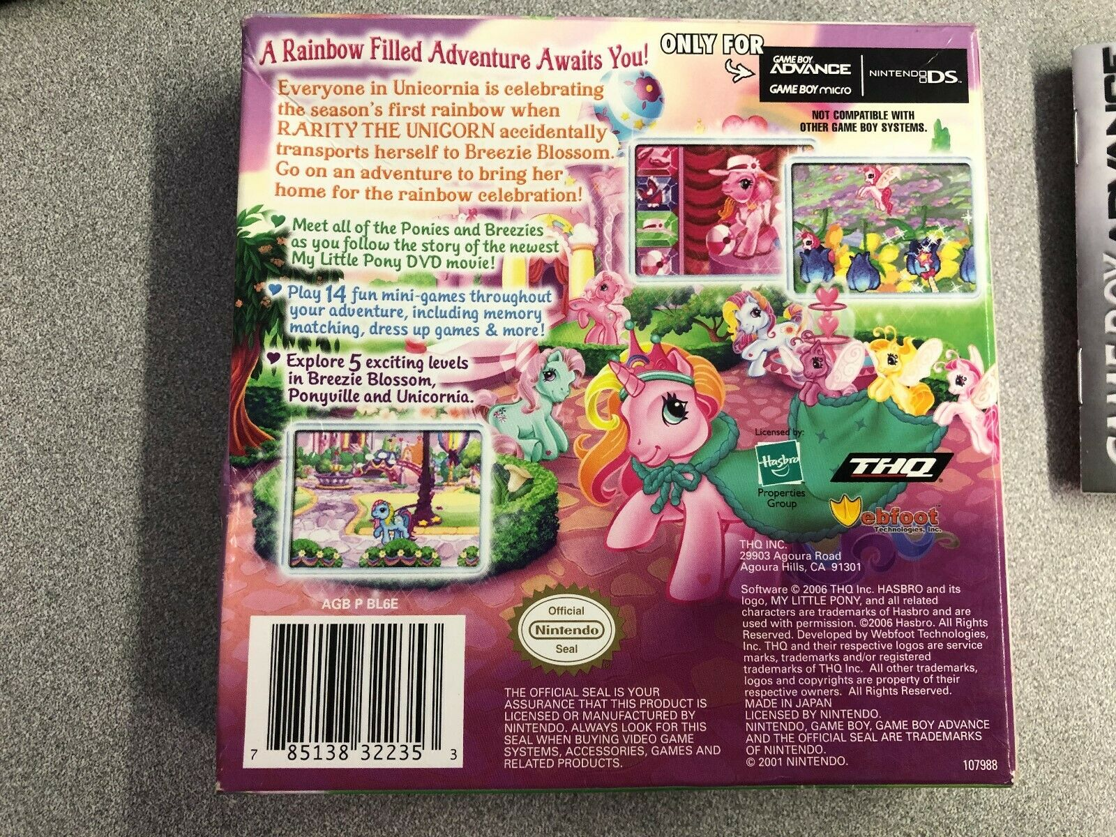 Trend's Center Online Shop Hasbro My Little Pony Movie